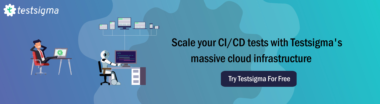 Enhance CICD Pipeline_Testsigma