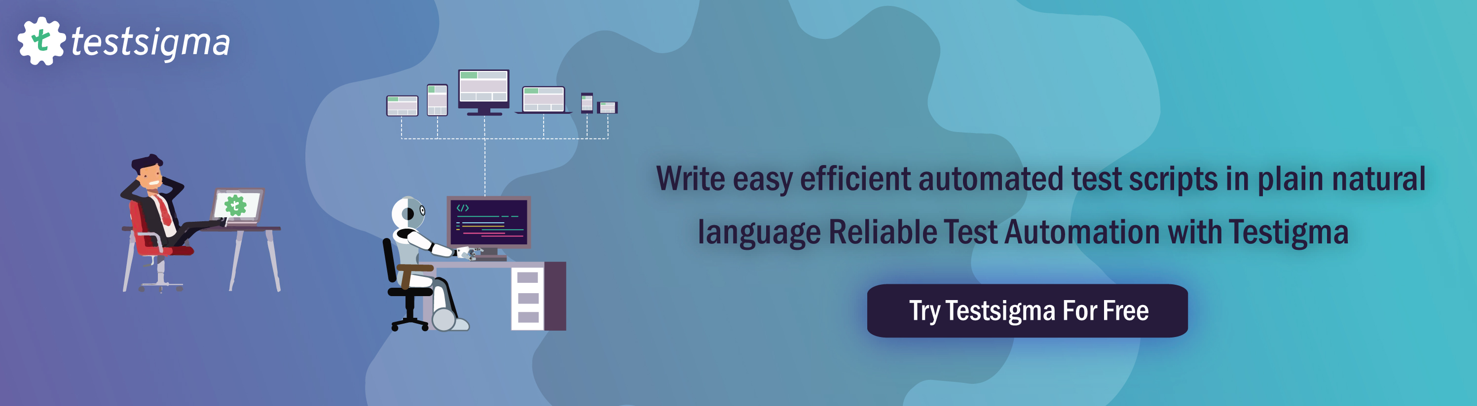Effective Test Automation_Testsigma