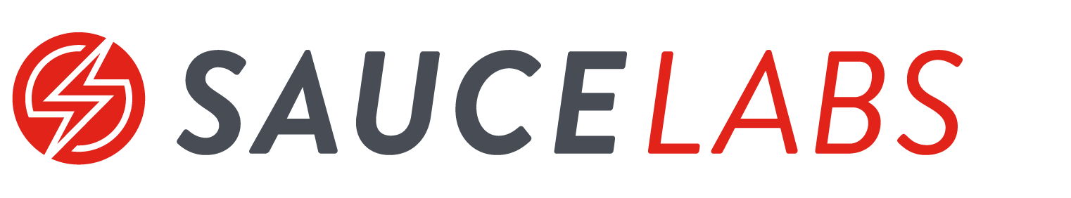 Logo of Sauce Labs