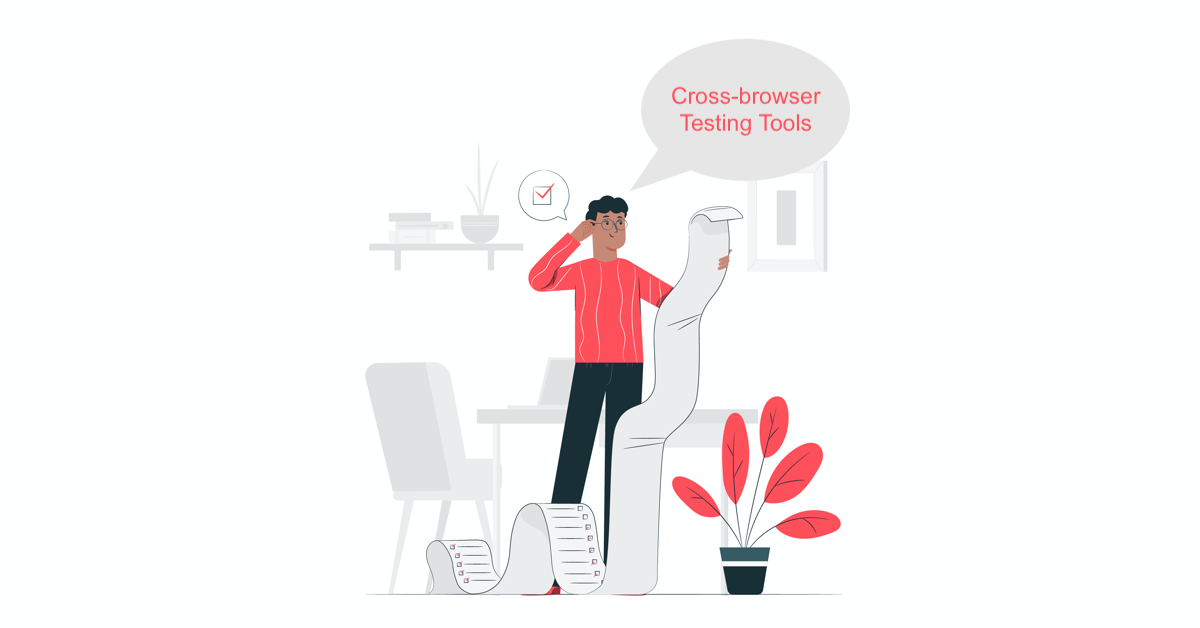 An exhaustive list of the most popular cross-browser testing tools