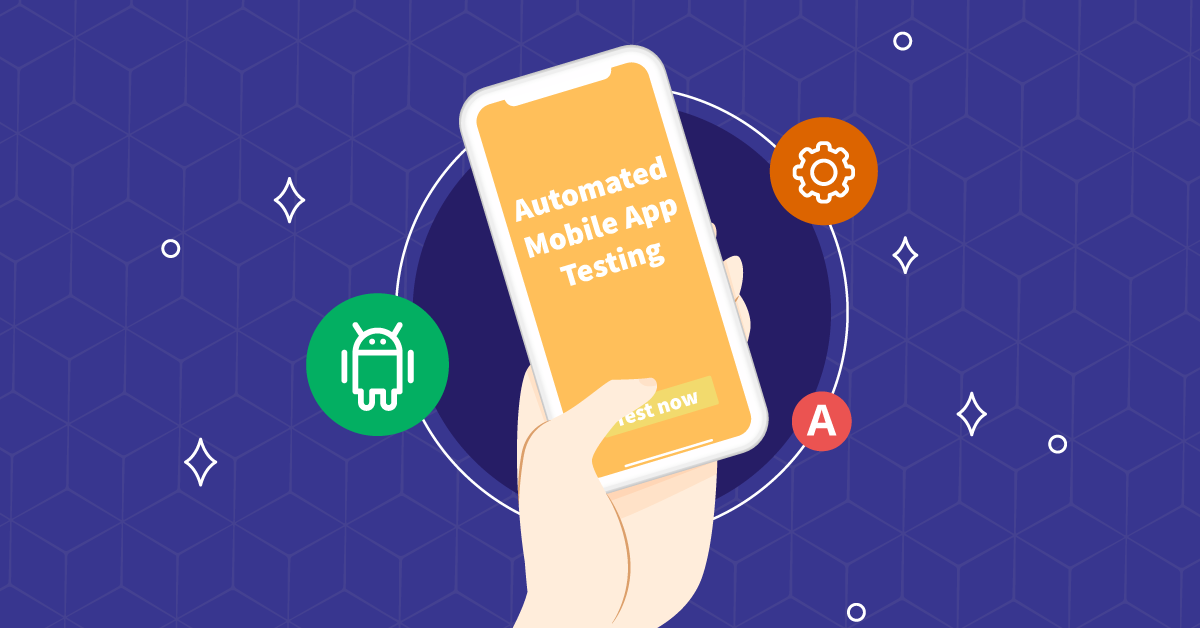 Automated mobile app testing – do you really need real mobile devices?