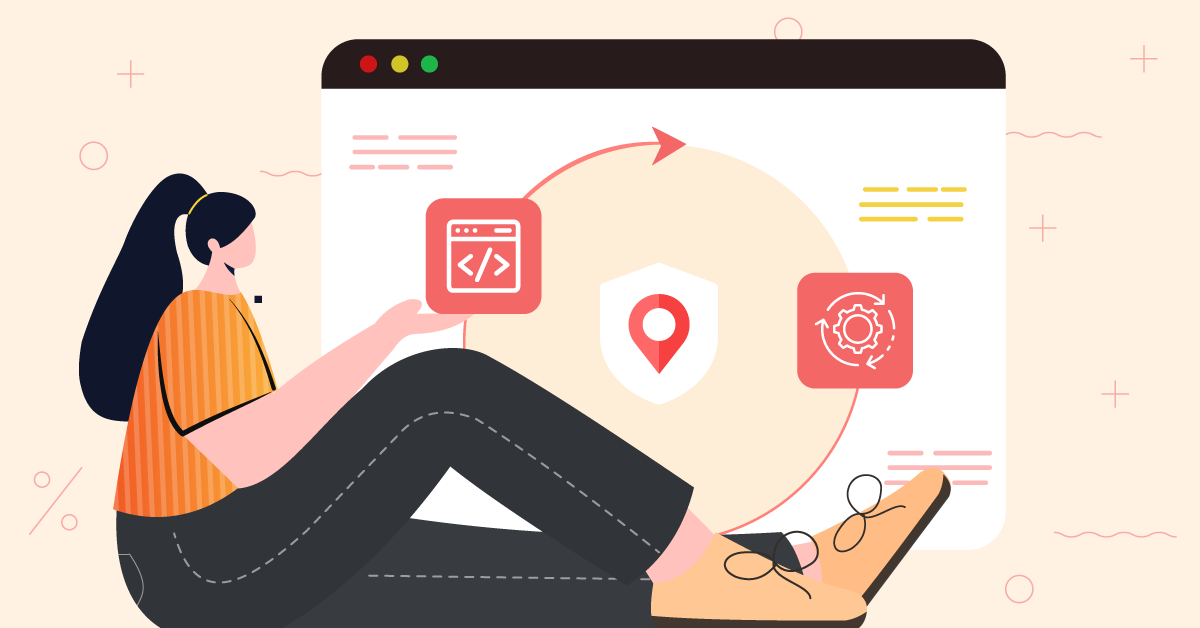 Geolocation Testing: How can I test my website in different locations?